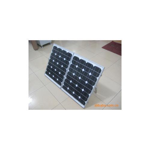 80W太阳能充电板