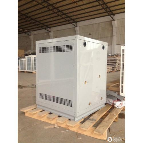 水 地源热泵空调机组