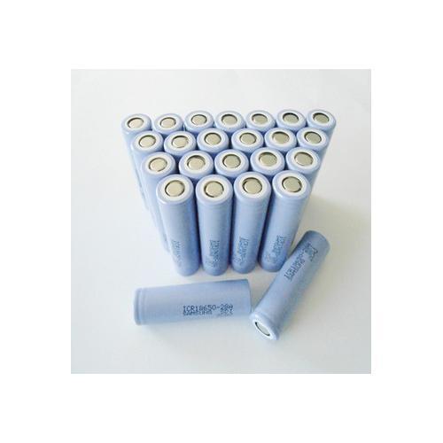 进口三星18650圆柱锂电池