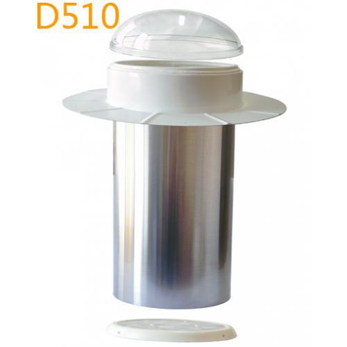 D510型光导管照明产品