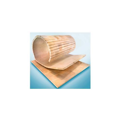 轻木夹芯材料