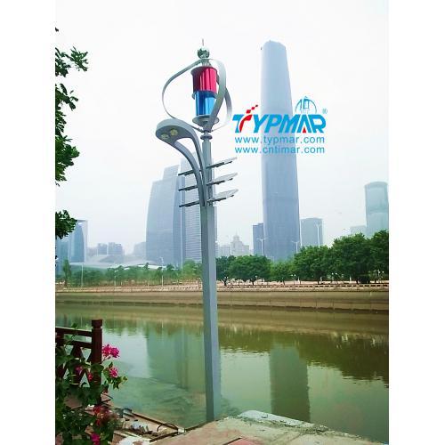 磁悬浮风机