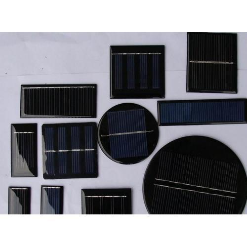 太阳能小功率滴胶板