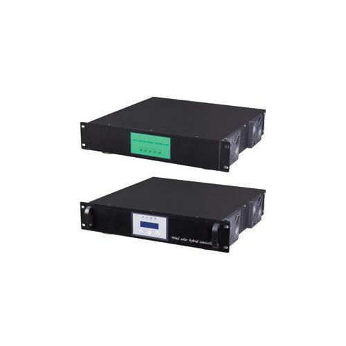 智能型風/光互補充電控制器