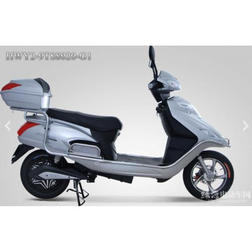 綠源電動摩托車