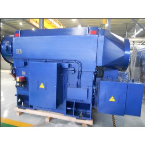 2MW双馈异步风力发电机