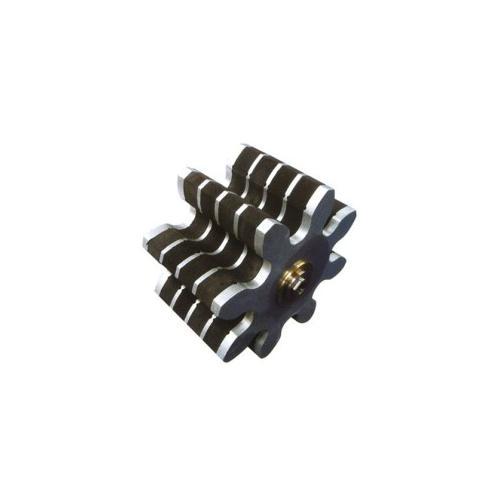 WLP-润滑小齿轮方案