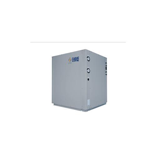 水/地源熱泵熱水機組