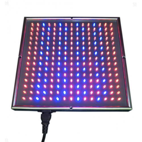 14W植物灯面板灯