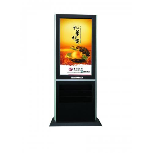 42寸竖式广告机