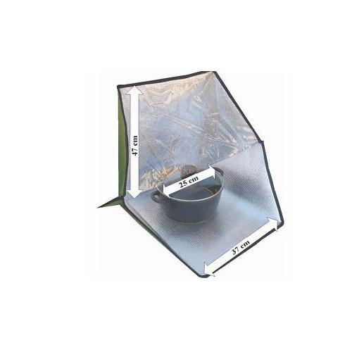 太阳能背包烤箱