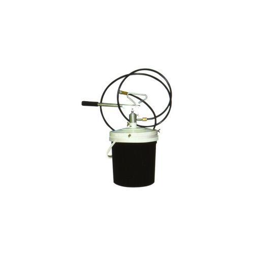 PGF06系列手动充脂器