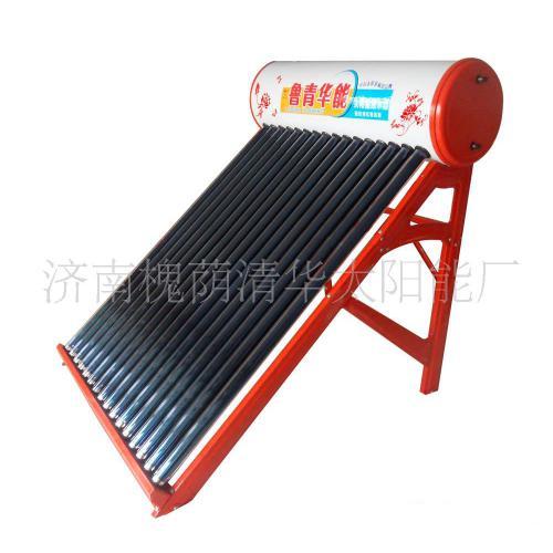全自动太阳能热水器