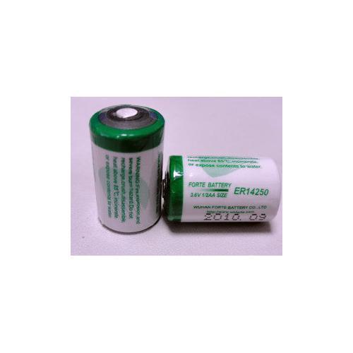 锂-亚硫酰氯电池