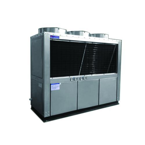 空氣源熱泵熱水機組