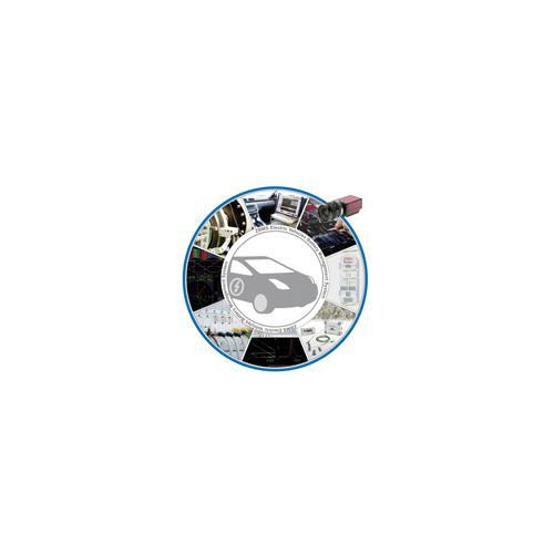 ZBMS電動汽車電池管理系統