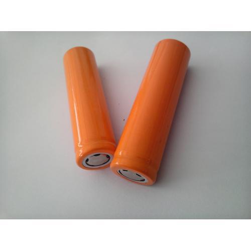 手电筒锂电池18650