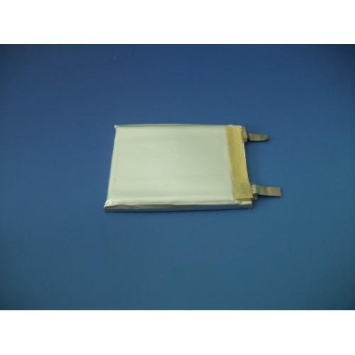 聚合物锂电池502030PL