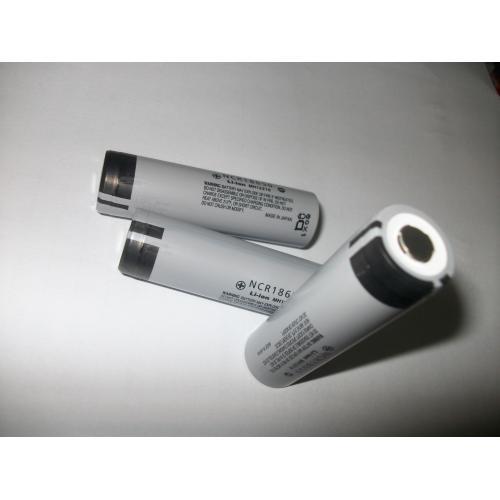 18650锂电池2000mAh