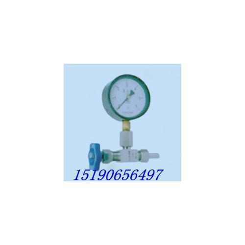 配套螺母焊接式压力表针