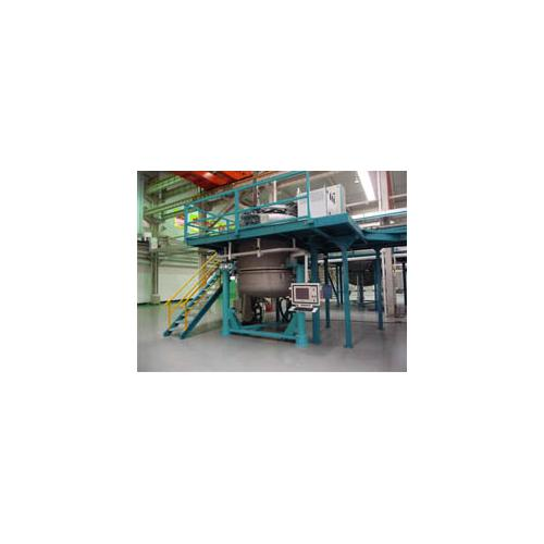460/660型多晶炉