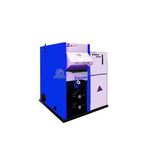 生物质气化锅炉