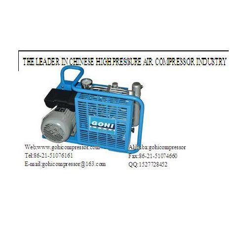 潜水呼吸高压空气压缩机