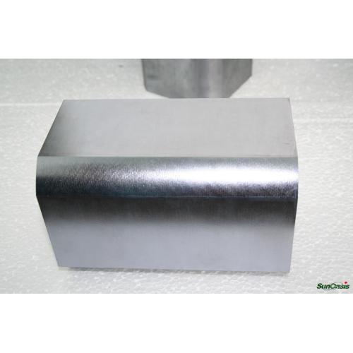6寸单晶硅准方棒
