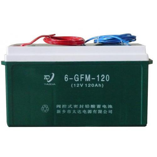 储能用蓄电池