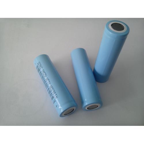 18650圆柱锂电池2200mA