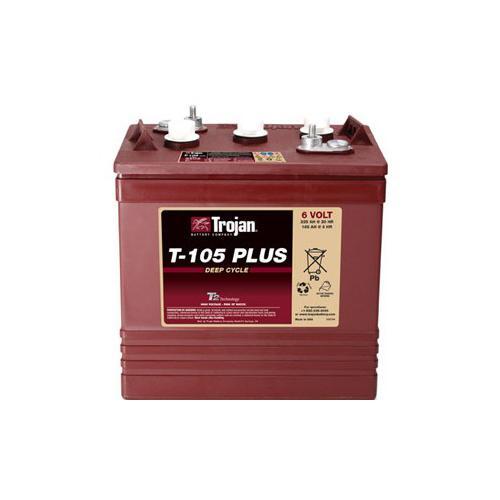 T105PLUS电池