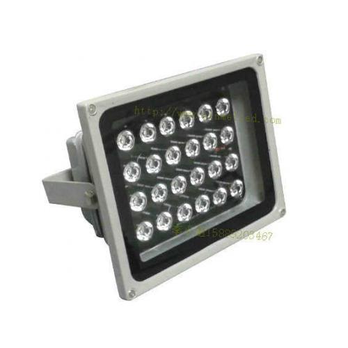 超节能30WLED投光灯