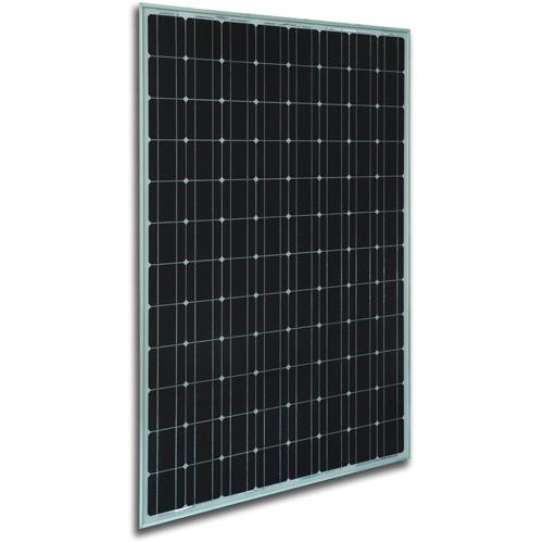 单晶156太阳能组件