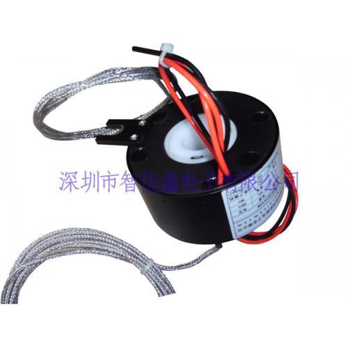 热电偶信号滑环