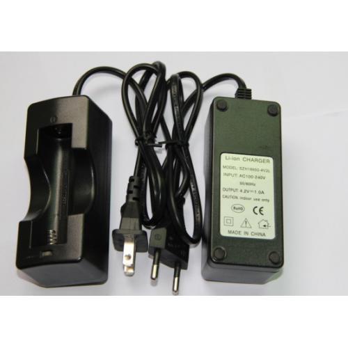 18650锂电池专用充电器