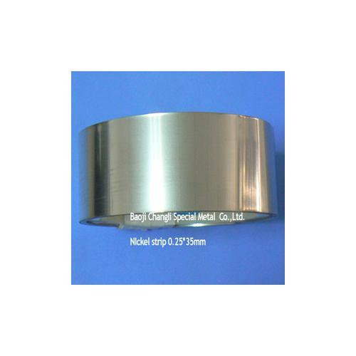 N4純鎳帶