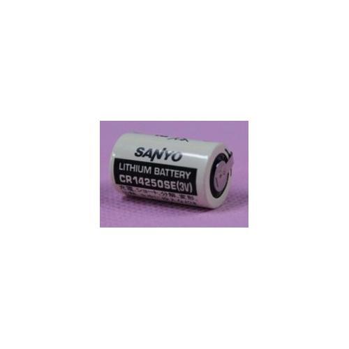 三洋电池CR14250