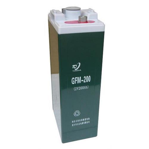 阀控式密封铅酸蓄电池 2V200