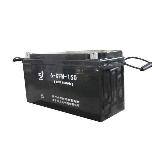 固定型蓄电池