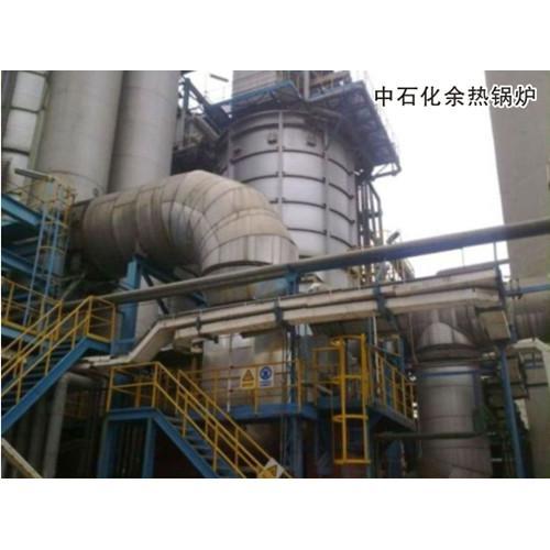 中石化余热锅炉