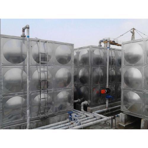 雨水回收專業儲水容器