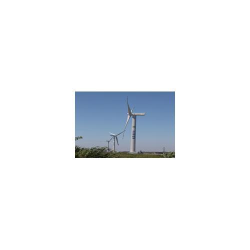 3.6MW风机