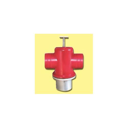 玻璃钢农田灌溉给水栓(出水口)