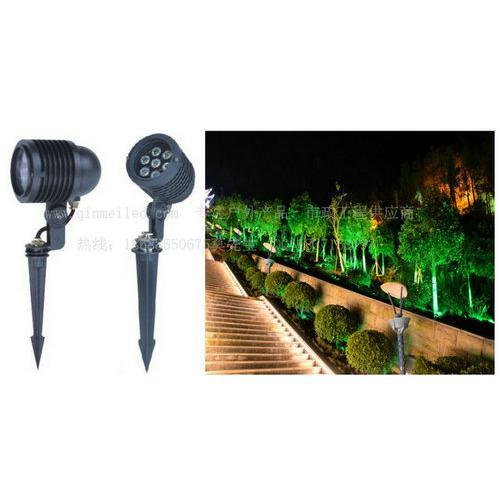 LED园林景观照明草坪灯