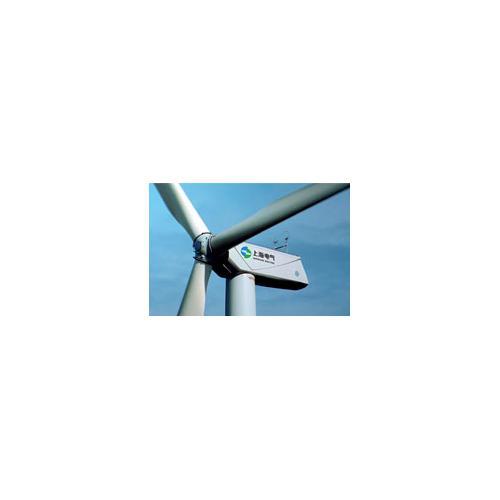 1.25MW风机