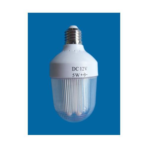 DC12V带罩节能灯