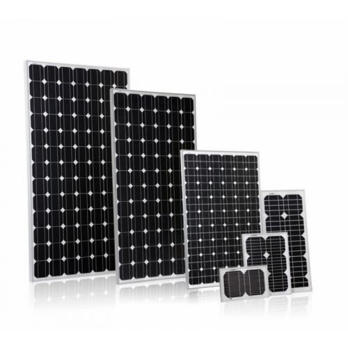 40W单晶硅太阳能电池板