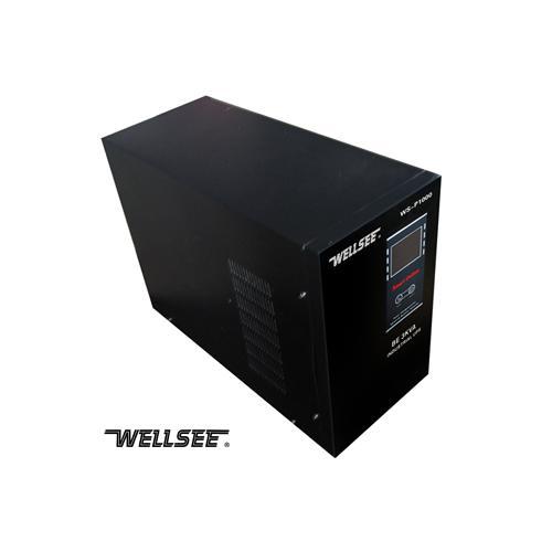 纯正弦波逆变器WS-P4000