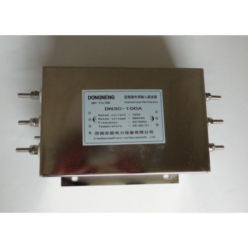 数控设备专用滤波器