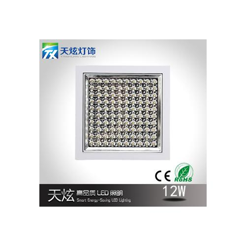 LED厨卫灯12W